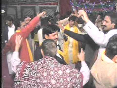 DASAIN BY SHAFI WATTA KHELVI.shadi program rizwan niazi