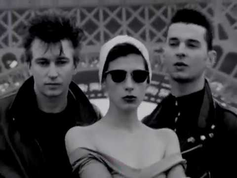 Depeche Mode - Strangelove (Remastered Video) Music Videos
