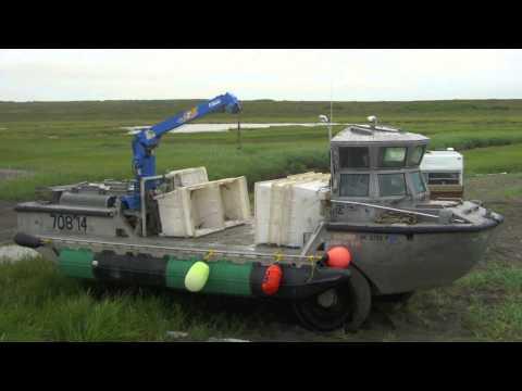Kopra's Amphibious Marine Operations