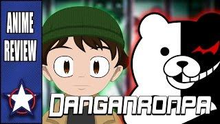 DANGANRONPA REVIEW