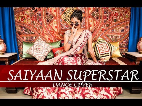 Saiyaan Superstar | Ek Paheli Leela | Wedding Choreography | LiveToDance with Sonali