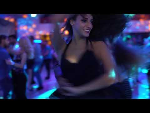 ZoukTime2018 Social Dances v46 with Mathilde & Alex ~ Zouk Soul