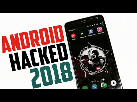 4 More Illegal Hacking Apps For Android Without Root! 2018