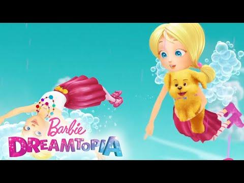 "Avance de Barbie Dreamtopia ""La Feria"" | Dreamtopia | Barbie"