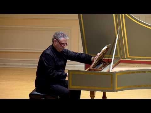 Скарлатти Доменико - Sonata K.480 (Burley)