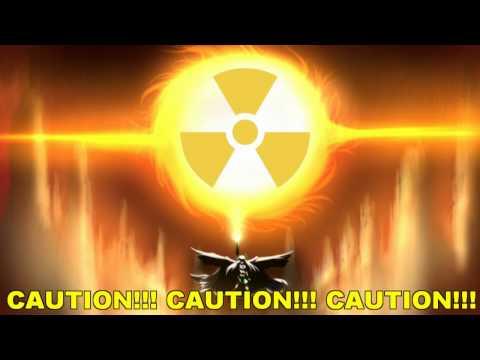彩音 ~xi-on~ - 霊知の太陽信仰 ~ Nuclear Fusion