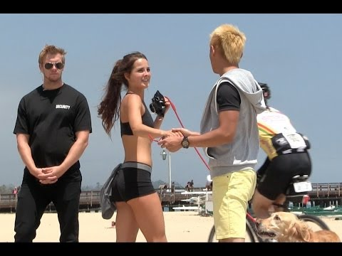 Neymar Jr. Picking Up Girls! (World Cup Prank)