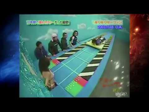 Топ 5 Самых пошлих японских шоу :)))