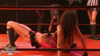Girlie Girl Catfight Show - (El Ray Theatre)