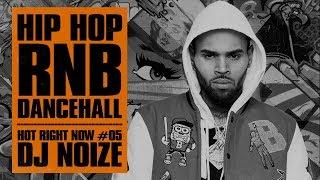 Download Lagu 🔥 Hot Right Now #05 |Urban Club Mix August 2017 | New Hip Hop R&B Dancehall Songs |DJ Noize Mix Gratis STAFABAND