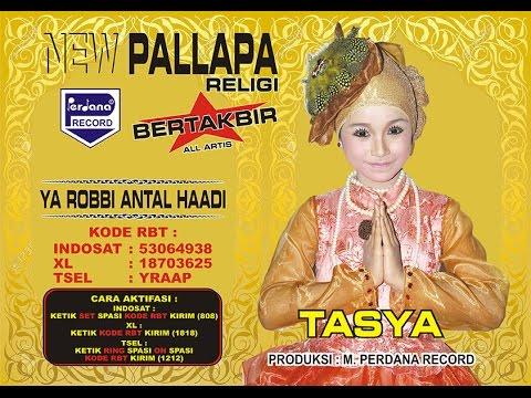 download lagu Tasya -  New Pallapa  - Ya Robbi gratis