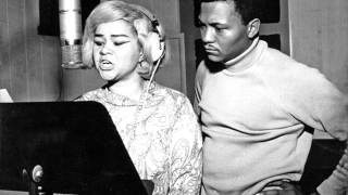 Etta James I 39 D Rather Go Blind Soul