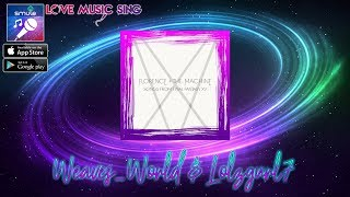 Download Lagu Weave Sings! ~ Florence + The Machine - Stand By Me w/ Lolzgurl7 AKA Lolz Gurl Gratis STAFABAND