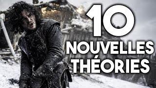 10 NOUVELLES THÉORIES SUR GAME OF THRONES SAISON 8 - SAM