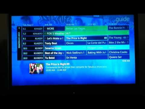 HDHomeRun Dual HDTV Tuners