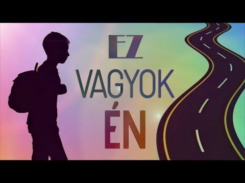 SZABYEST - EZ VAGYOK ÉN (DALSZÖVEG VIDEÓ) | DILEMMA ALBUM 2019