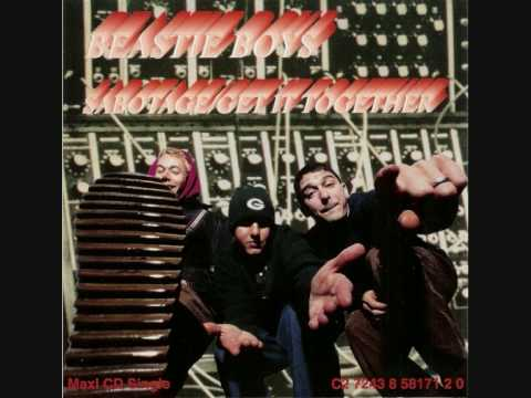 Beastie Boys - Dope Little Song