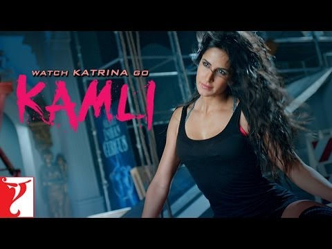 Kamli - Song Promo | DHOOM:3 | Katrina Kaif