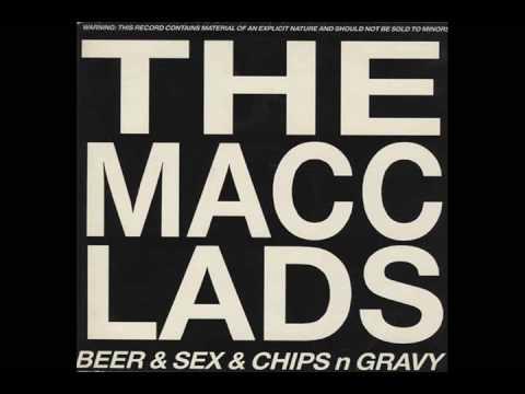 Macc Lads - Ben Nevis
