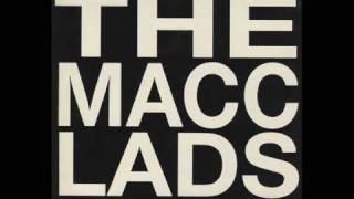 Watch Macc Lads Ben Nevis video