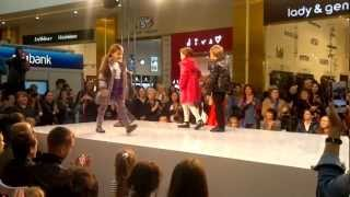 Galeria Fashion Week 2012