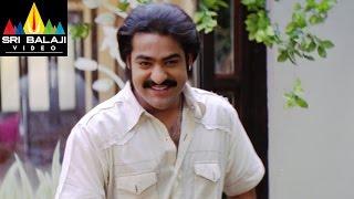 Yama Donga Movie Comedy Scenes Back to Back || NTR, Priyamani, Ali