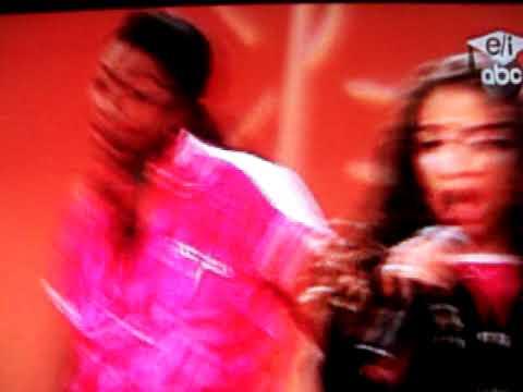 Bianca says run, you run!