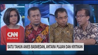 Download Lagu Satu Tahun Anies Baswedan, PDI-P: Kebijakan Gubernur