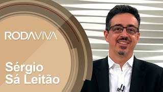 Roda Viva | Sérgio Sá Leitão | 17/12/2018