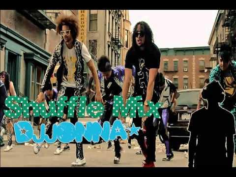 Download lagu shuffle dance terpopuler