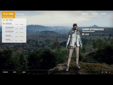 Play PubG Mobile 绝地求生:刺激战场 On PC And Mac