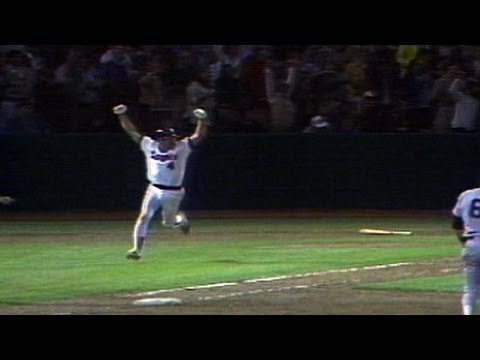 1986 AL Championship Series, Game 4: Grich's single gives Angels 3-1 series lead