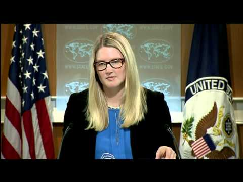 "Harf: ""Russian military forces still operate in eastern Ukraine."" 02 Dec 2014"