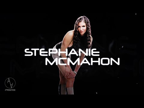 Stephanie McMahon - Custom Entrance Video (Attitude Era) thumbnail