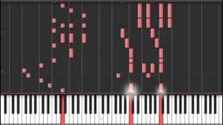SAO II OP   Aoi Eir - Ignite   Piano Arrange