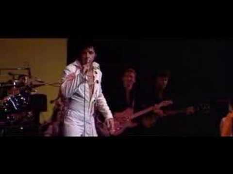 Elvis Presley - All Shook Up (Live)