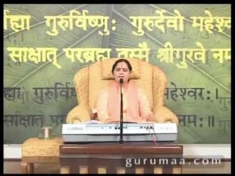 Hindi Bhajan Kirtan| Tu Hi Hai! Tu Hi Hai!