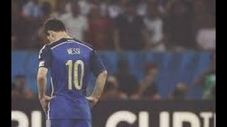 Messi | My Inmortal