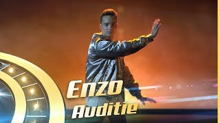ENZO - Catch & Release // DanceSing // Audities