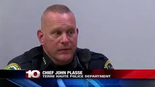 North Terre Haute School Bus Crash
