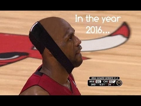 TRIBUTE TO LEBRON JAMES HAIRLINE
