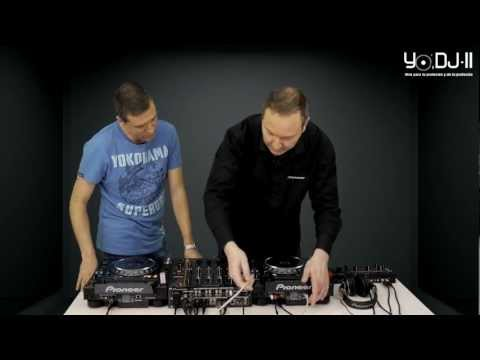 Tutorial completo de la cabina Nexus de Pioneer DJ: DJM-900 nexus