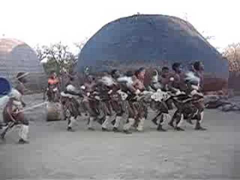 Zulu dans tijdens reis door Zuid Afrika | Fair Mundo Travel