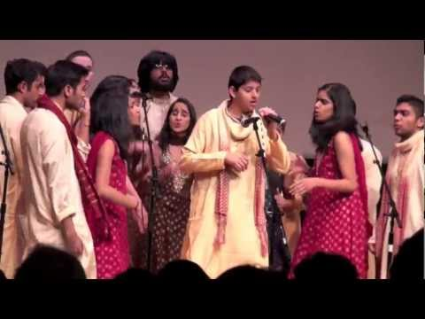 Dil Se ICCA West Quarterfinals 2012...