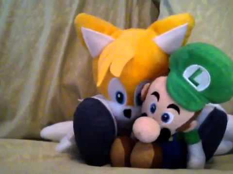 Tails and Luigi- I Love You So