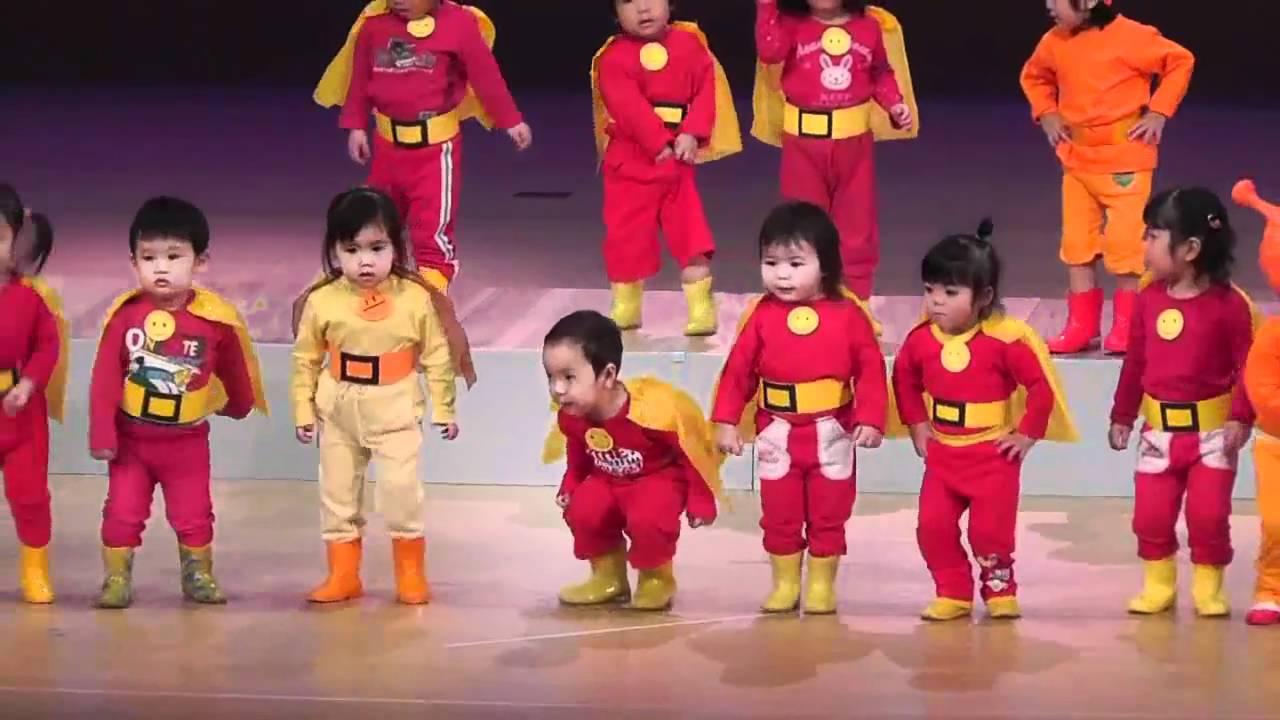 アンパンマン 衣装 運動会