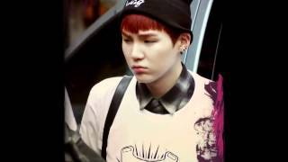 Suga (BTS) Love you!!!))