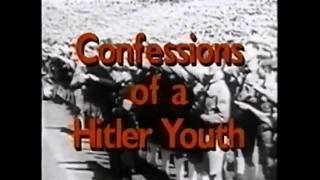 Heil Hitler! : Confessions Of A Hitler Youth (HBO Movie)