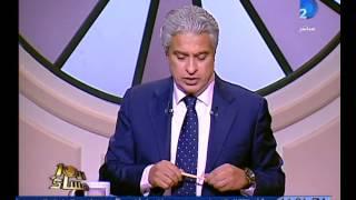 برنامج العاشرة مساء|أحمد جمال لوزير الداخلية..صورتى نزلت خطأ على إنى إرهابى مقتول؟!
