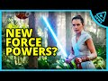 Star Wars: What New Force Powers are Coming to Episode Nine? (Nerdist News w/ Dan Casey)
